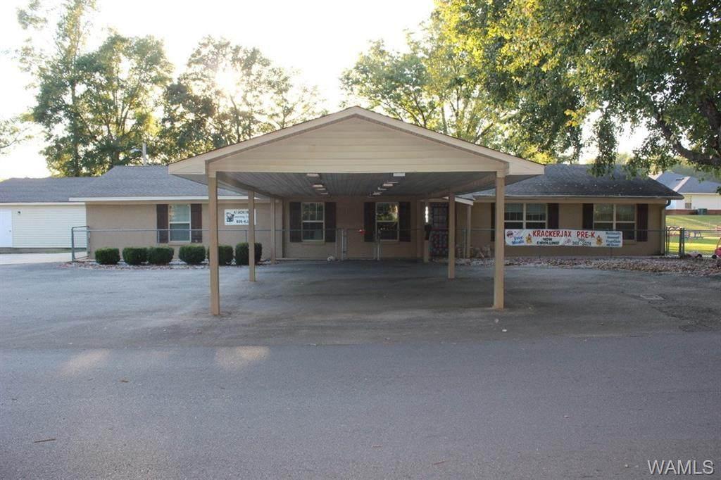1061 Scottsville Road - Photo 1