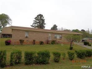 4040 Johnny Shines Street, TUSCALOOSA, AL 35404 (MLS #141020) :: The Gray Group at Keller Williams Realty Tuscaloosa