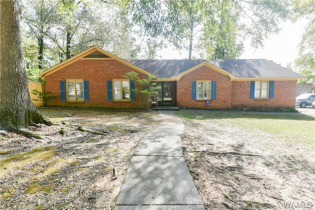 873 Olde Mill Trace - Photo 1