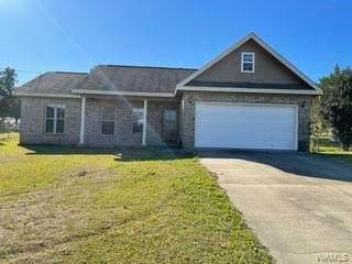 1607 Chickasaw Street, DEMOPOLIS, AL 36732 (MLS #141291) :: Caitlin Tubbs with Hamner Real Estate