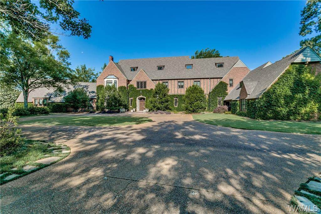 9700 Old Watermelon Road - Photo 1