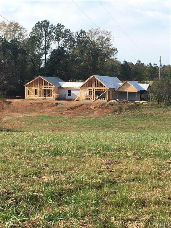 19796 Vic Green Rd, BERRY, AL 35546 (MLS #141398) :: Caitlin Tubbs with Hamner Real Estate
