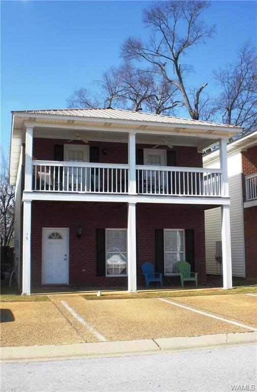 20 Brook Meadows Circle, TUSCALOOSA, AL 35401 (MLS #141418) :: The Gray Group at Keller Williams Realty Tuscaloosa