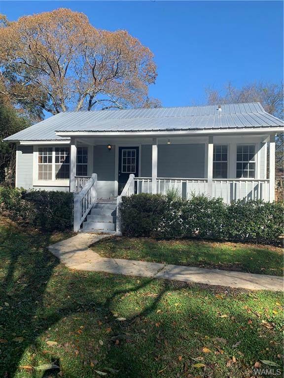 4606 Virginia Drive, TUSCALOOSA, AL 35404 (MLS #141422) :: The Gray Group at Keller Williams Realty Tuscaloosa