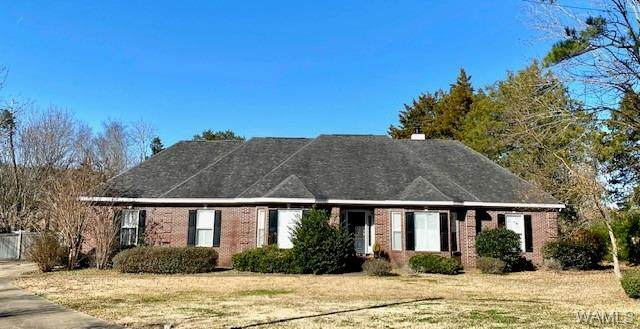 2002 Marengo Drive, DEMOPOLIS, AL 36732 (MLS #141813) :: The Alice Maxwell Team