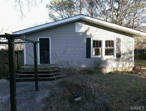 131 Hood Road, Rainbow City, AL 35906 (MLS #142253) :: The Gray Group at Keller Williams Realty Tuscaloosa