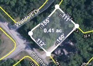 Lot 182 Waldort Drive, NORTHPORT, AL 35473 (MLS #142338) :: The Gray Group at Keller Williams Realty Tuscaloosa
