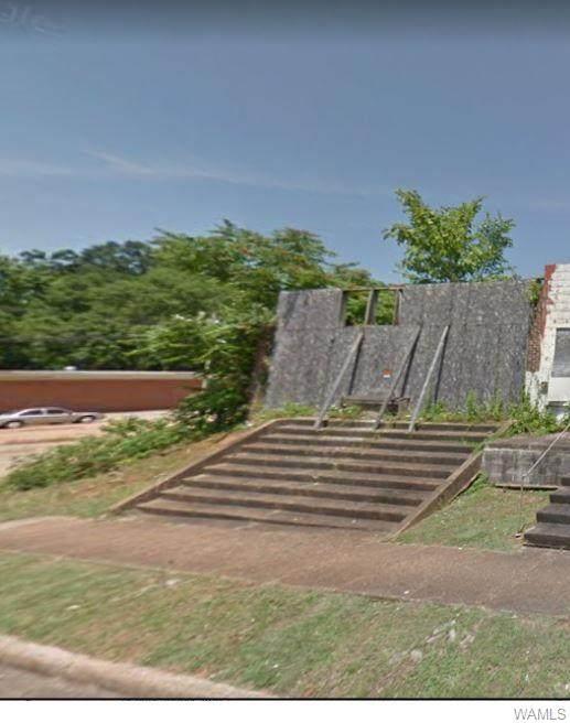 000 Tuscaloosa Street, GREENSBORO, AL 36744 (MLS #142402) :: The Alice Maxwell Team