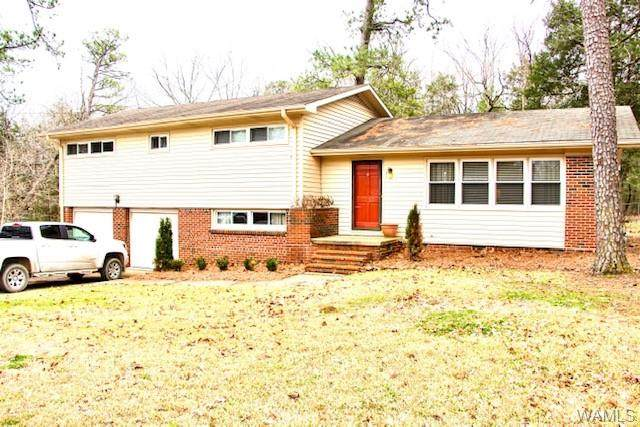 1305 Herbert Street, DEMOPOLIS, AL 36732 (MLS #142433) :: The Gray Group at Keller Williams Realty Tuscaloosa