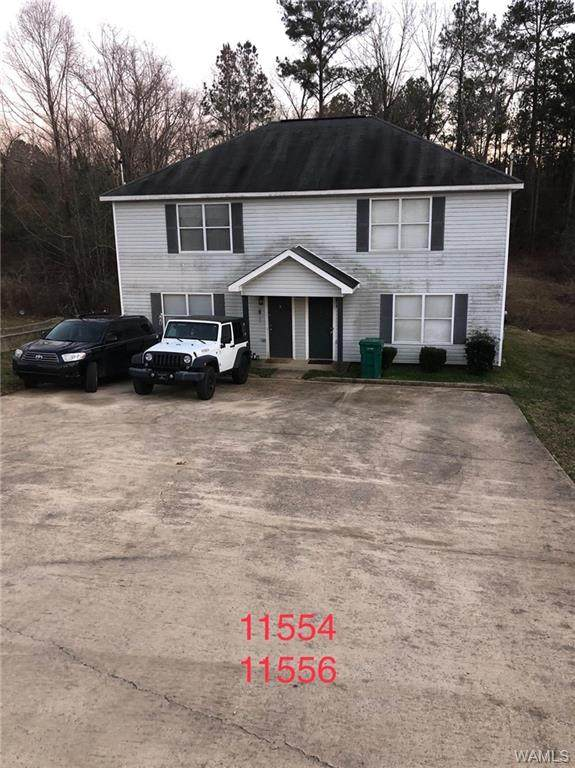 11554 Maple Arbor Way A & B, BUHL, AL 35446 (MLS #142564) :: The Advantage Realty Group