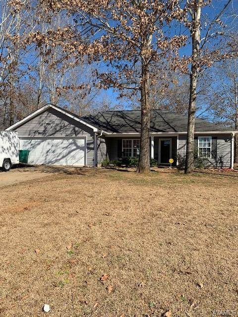 13924 Roanoke Drive, COTTONDALE, AL 35453 (MLS #142575) :: The Gray Group at Keller Williams Realty Tuscaloosa