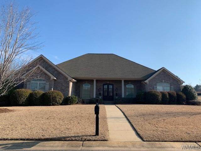 11857 Aspenwood Drive, MOUNDVILLE, AL 35474 (MLS #142640) :: The Advantage Realty Group