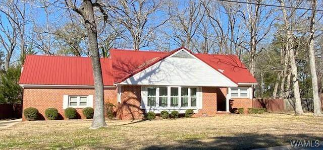 1310 Phil Harper Drive, DEMOPOLIS, AL 36732 (MLS #142643) :: The Gray Group at Keller Williams Realty Tuscaloosa