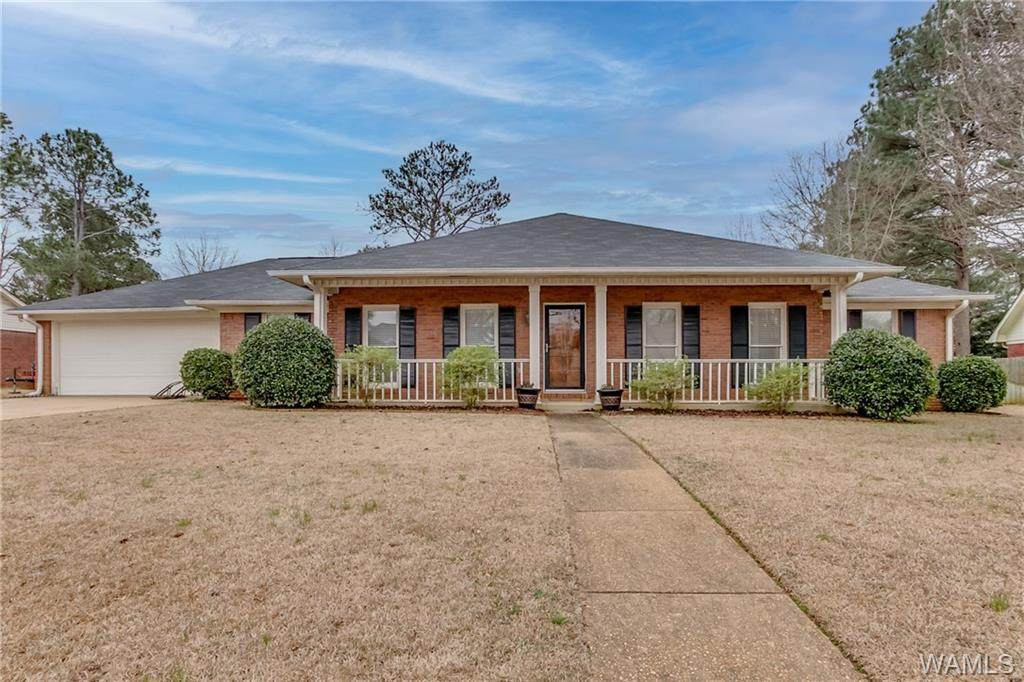 4014 Dearing Downs Dr - Photo 1