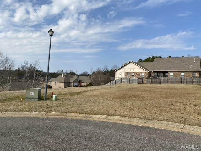 6316 William Circle, COTTONDALE, AL 35453 (MLS #142690) :: The K|W Group