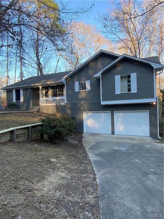 4612 Woodvale Drive, TUSCALOOSA, AL 35405 (MLS #142751) :: The Gray Group at Keller Williams Realty Tuscaloosa