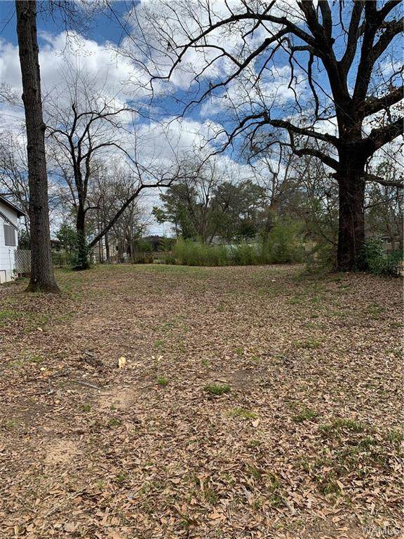 0 18TH Avenue E, TUSCALOOSA, AL 35405 (MLS #142869) :: The K|W Group