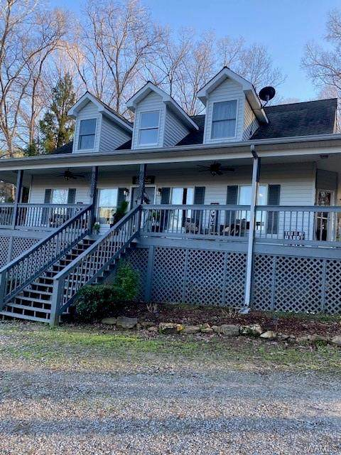 12094 Knoll Road, NORTHPORT, AL 35475 (MLS #142887) :: Caitlin Tubbs with Hamner Real Estate