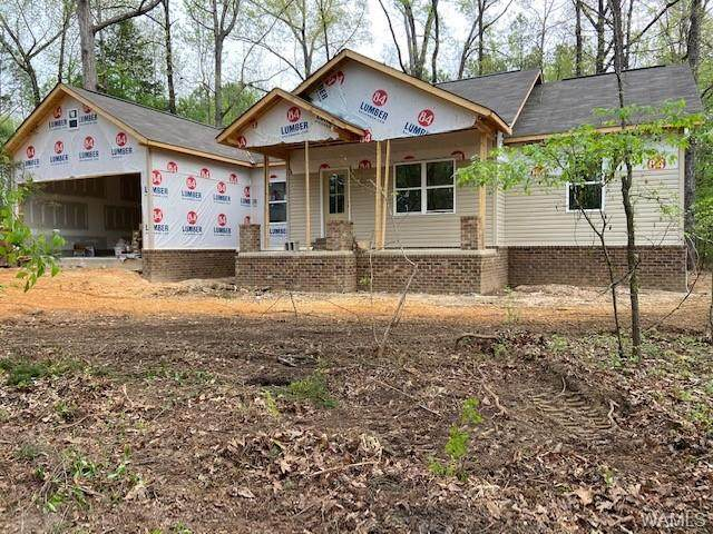 44 Lake Wildwood, COTTONDALE, AL 35453 (MLS #143371) :: The Gray Group at Keller Williams Realty Tuscaloosa