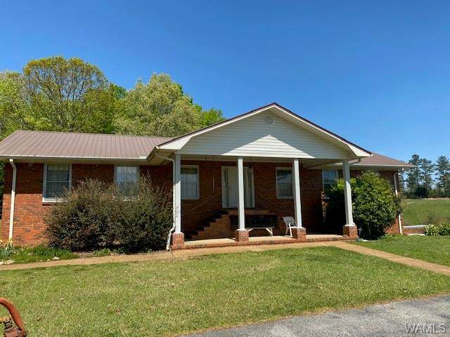 1180 County Road 131, BERRY, AL 35546 (MLS #143465) :: The Advantage Realty Group