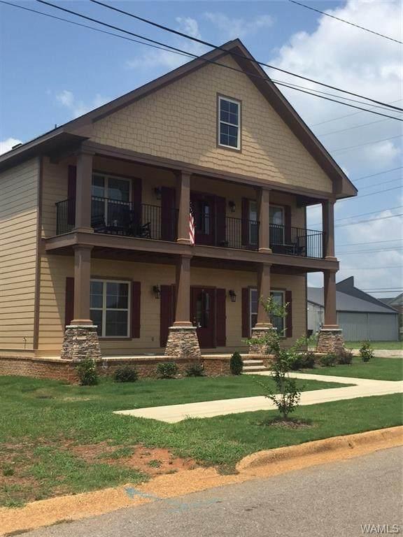 910 17th Avenue E, TUSCALOOSA, AL 35404 (MLS #143525) :: The Gray Group at Keller Williams Realty Tuscaloosa