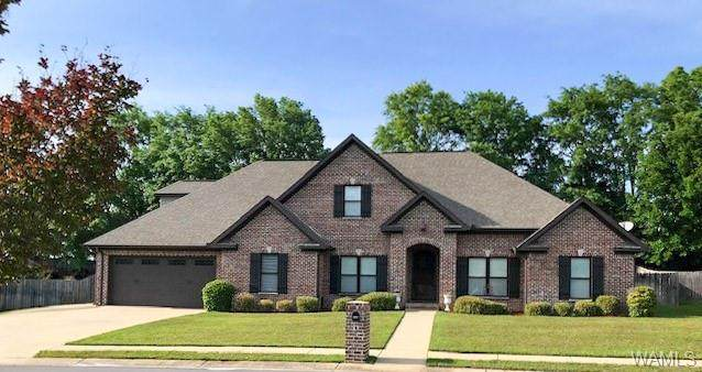 1540 Waterford Lane, TUSCALOOSA, AL 35405 (MLS #143651) :: The Advantage Realty Group