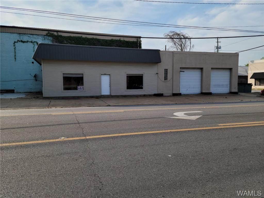 202 Lafayette Street - Photo 1