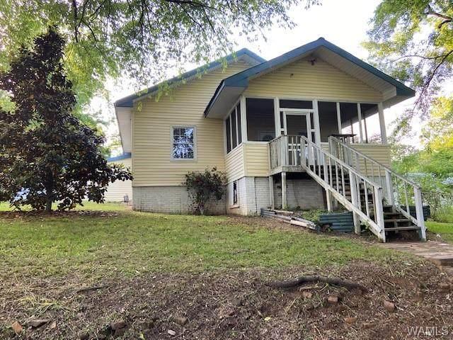 7 Bealle Circle, TUSCALOOSA, AL 35404 (MLS #143762) :: The Gray Group at Keller Williams Realty Tuscaloosa