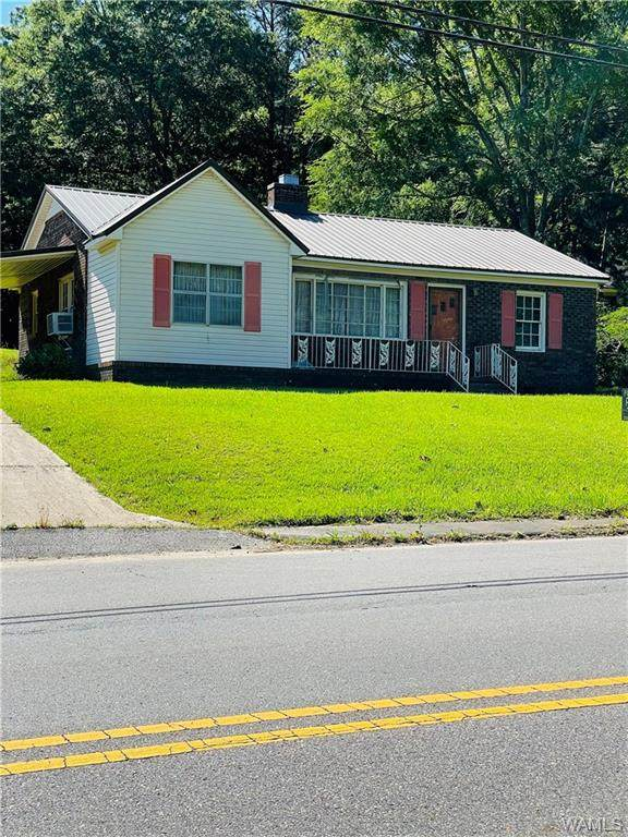 705 2nd Street SW, REFORM, AL 35481 (MLS #143785) :: The Gray Group at Keller Williams Realty Tuscaloosa