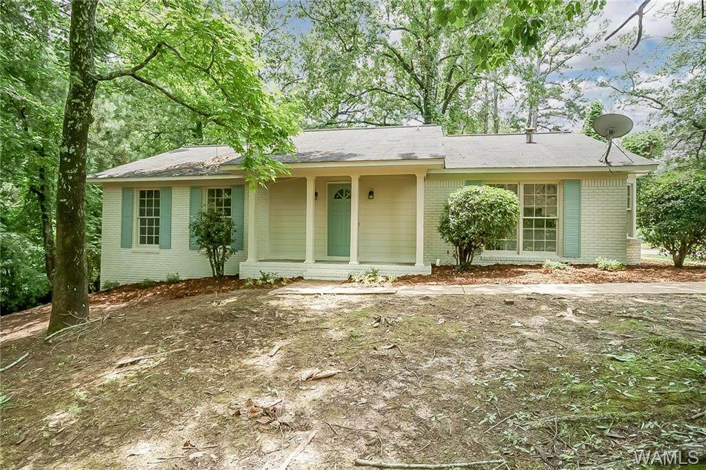 4332 Woodland Forrest Drive - Photo 1