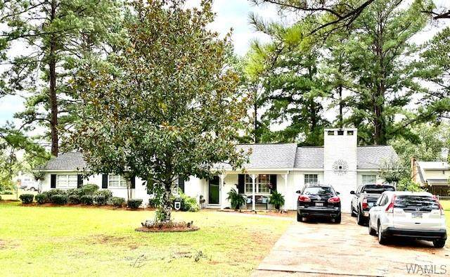 1308 Maria Avenue, DEMOPOLIS, AL 36732 (MLS #143881) :: The Alice Maxwell Team