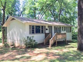 1 Hickory Lane, TUSCALOOSA, AL 35404 (MLS #144539) :: The Gray Group at Keller Williams Realty Tuscaloosa