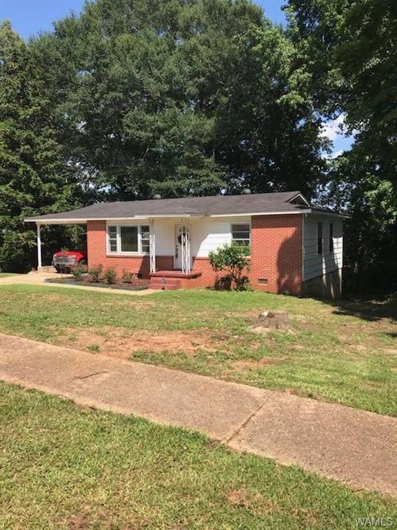 1725 56th Avenue E, TUSCALOOSA, AL 35404 (MLS #144555) :: The Gray Group at Keller Williams Realty Tuscaloosa