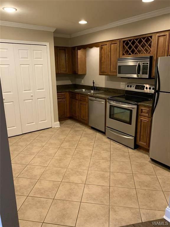 210 15th Street E Unit 1 #1, TUSCALOOSA, AL 35401 (MLS #144562) :: The K|W Group