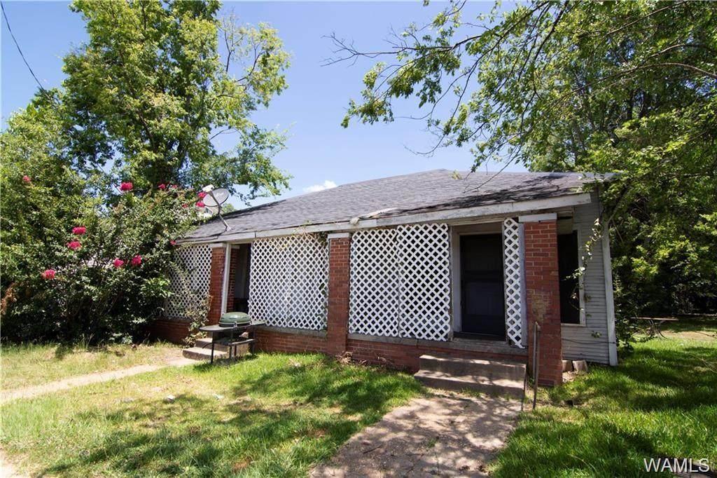 2705 Greensboro Avenue - Photo 1