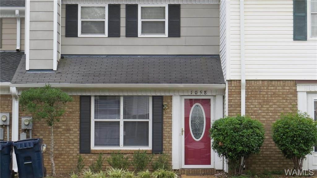 1058 Fairfax Drive - Photo 1