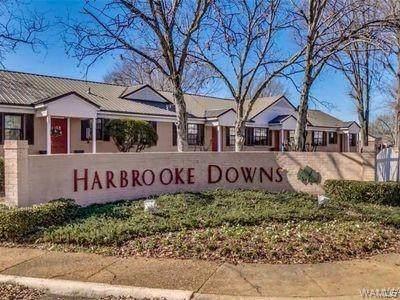 901 Hargrove Road 5E, TUSCALOOSA, AL 35401 (MLS #144782) :: The Alice Maxwell Team