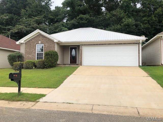 5008 Stewart Parc Drive, NORTHPORT, AL 35473 (MLS #144852) :: The Advantage Realty Group