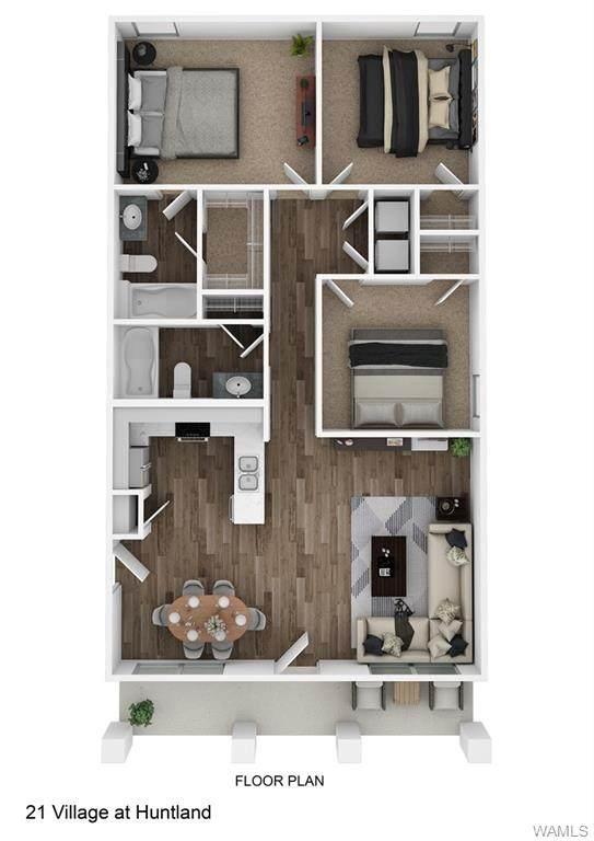 7210 60th Avenue - Photo 1