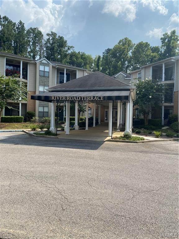 1747 Jack Warner Parkway 310-B, TUSCALOOSA, AL 35401 (MLS #145300) :: The Gray Group at Keller Williams Realty Tuscaloosa