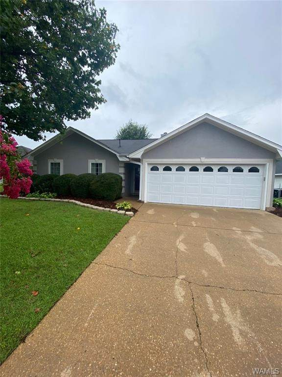 703 Weatherby Drive, TUSCALOOSA, AL 35405 (MLS #145336) :: The Advantage Realty Group