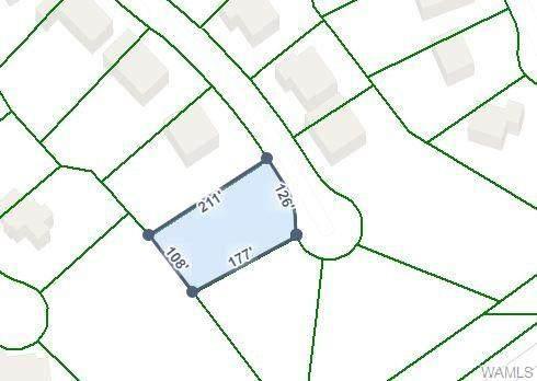 2054 Westminster Lane, TUSCALOOSA, AL 35406 (MLS #145542) :: The Gray Group at Keller Williams Realty Tuscaloosa