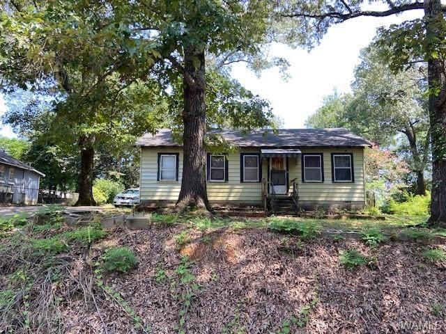4302 Virginia Drive, TUSCALOOSA, AL 35404 (MLS #145692) :: The Gray Group at Keller Williams Realty Tuscaloosa