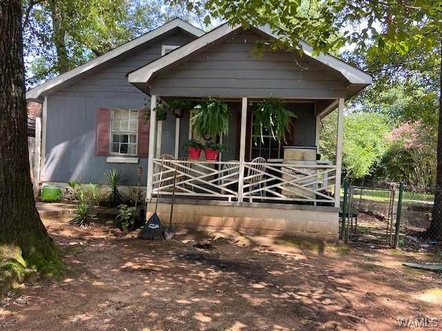 4304 Virginia Drive, TUSCALOOSA, AL 35404 (MLS #145693) :: The Gray Group at Keller Williams Realty Tuscaloosa