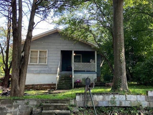 38 Universal Heights Road, TUSCALOOSA, AL 35404 (MLS #145695) :: The Gray Group at Keller Williams Realty Tuscaloosa