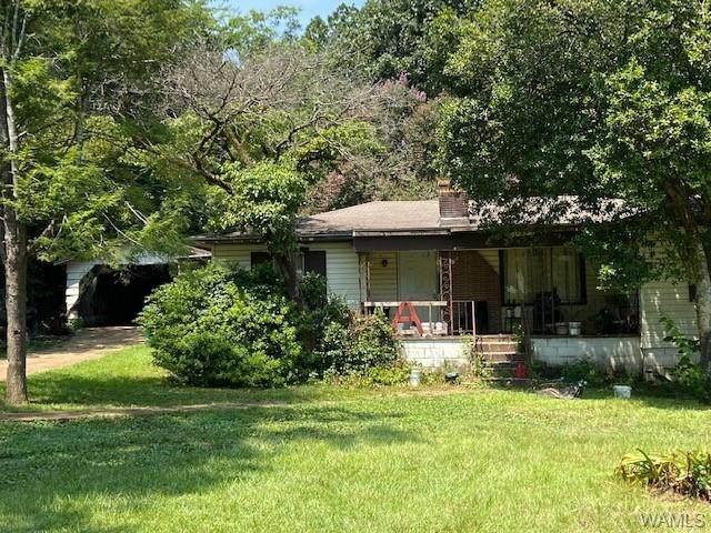1602 41st Avenue NE, TUSCALOOSA, AL 35404 (MLS #145704) :: The Gray Group at Keller Williams Realty Tuscaloosa