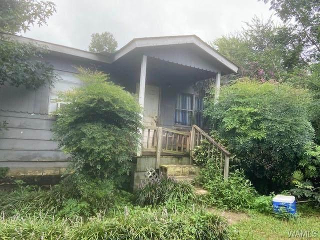 5319 Holt Peterson Road, TUSCALOOSA, AL 35404 (MLS #145707) :: The Gray Group at Keller Williams Realty Tuscaloosa