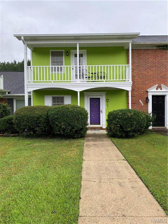 6305 Woodland Forest Drive, TUSCALOOSA, AL 35405 (MLS #145815) :: The Advantage Realty Group
