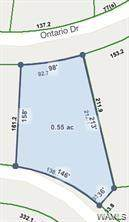 Lot 11 Silver Maple Drive, NORTHPORT, AL 35473 (MLS #145848) :: The Advantage Realty Group