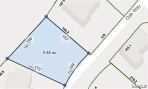 Lot 1 Oak Way, NORTHPORT, AL 35473 (MLS #145850) :: The Advantage Realty Group